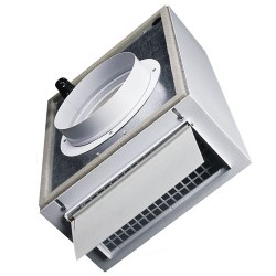 Active Thermal Management - SYSTEM1EXT - Pkg Weatherproof External Fan Verision System1
