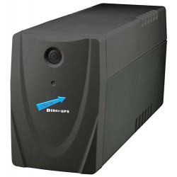 Direct UPS - VP600VA - Vesta Pro 600va Ups For Pc, Server, Dvr