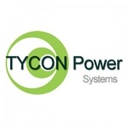Tycon Power Systems - 5700035 - Cable, 4pin Mini Din Male To 5.5x2.1mm D