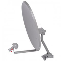 McCown Technology - 5.8DP-31 - 5.8 Dual Pol 31 dBi Gain Antenna
