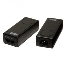 Proxim Wireless - ETH-POEINJ-1G - Gigabit, 32w, Poe Injector With Rj45 And Reload Button
