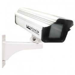 Moog / Videolarm - ACH13HB8N - MOOG Videolarm ACH13HB8N Camera Enclosure - Outdoor - 1 Fan(s) - 1 Heater(s)