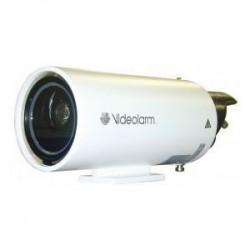 Moog / Videolarm - AP8CH2 - Videolarm AP8CH2 Pressurized Outdoor Housing - 1 Heater(s)
