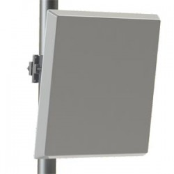 ARC Wireless - ARC-PD5823B88 - ARC Dual Pol Panel Antenna 5.8GHz, 23dBi