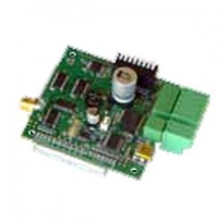 AvaLAN Wireless - AW900R2-EVAL - 900MHz RS-232 Radio Module Evaluat. Kit