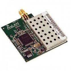 AvaLAN Wireless - AW900MSPI-EVAL - 900MHz Radio Module Evaluation Kit