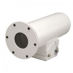 Moog / Videolarm - BMT10C - Videolarm BMT10C Outdoor Steel Bullet Resistant Housing - 1 Heater(s)
