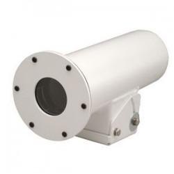 Moog / Videolarm - BMT10C2 - Videolarm BMT10C2 Steel Bullet-Resistant Outdoor Housing - 1 Heater(s)