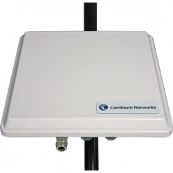 Cambium Networks - C050065B003A - PTP 650 (4.9 to 6.05 GHz) Int. ODU, ROW