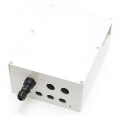 MikroTik - CAOTU - Large Outdoor Case for RB433/800 series