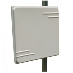 ITELITE - CPAT24019DUAL - ITElite Panel Antenna for Cambium ePMP 1000 - 2.4Ghz 19dBi MiMO Dual-Pol (mounting, RP-SMA to N-Male pigtails included)