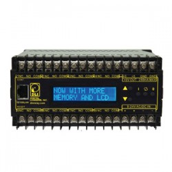 Digital Loggers - DIN4 - Web Controlled DIN Relay