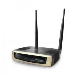 EnGenius - ECB350 - EnGenius ECB350 Gigibit Wired High-powered (29 dBm) Wireless-N AP/CB Management - IEEE 802.11n 300Mbps