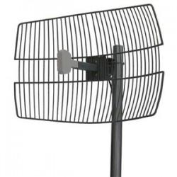Laird Technologies - GD24-24P-NM-EZ - 24dBi 2.4GHz Wire Grid, NM Pigtail