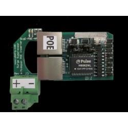 McCown Technology - GIGE-POE-APC - GbE PoE APC Surge Suppressor