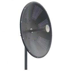 Hana Wireless - HW-DA58-32-DP - 5.8GHz 32dBi Dish Antenna