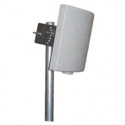 Hana Wireless - HW-PA24-13-NF - 2.4GHz 14dBi Panel Antenna