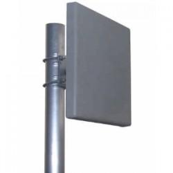 Hana Wireless - HW-PA58-18-DP - 5.8GHz 18dBi Dual Pol Panel Antenna