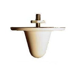 Laird Technologies - IN800/2500-5 - TriBand Inwave Ceiling Omni, N Female