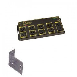 Digital Loggers - LPC-RMB - Rack Mount for Web Power Switch IV