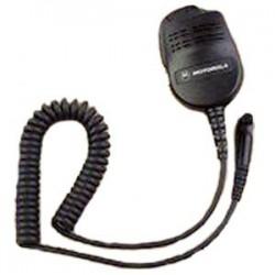 Motorola - PMMN4022A - Speaker Mic, Rx-jack(mini-prof)