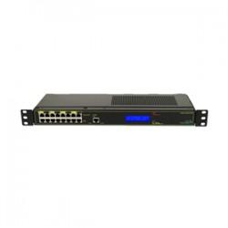 Digital Loggers - POER24 - 24V 8 Port Smart Switched Midspan PoE
