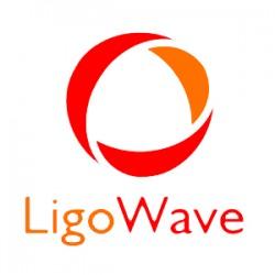 LigoWave - LW-PTP-X-620S-ANT-1 - 6' 11, 13, 15, 18, 23, 26GHz Waveguide Ant LP