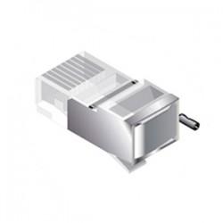 LigoWave - RJ45-OS - RJ-45 connetors with drain wire - 100 pc