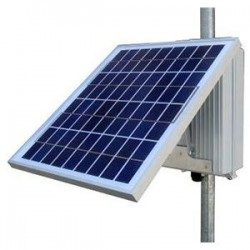Tycon Power Systems - RPDC12-9-10 - Tycon Power Remote Pro 2.5W Continuous Solar Power System