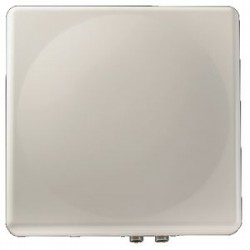 Radwin - RW-2024-0100 - RADWIN 2000 C-Series ODU with 13 dBi integrated antenna, supporting frequency bands at 2.4GHz FCC/IC up to 200Mbps net aggregate throughput