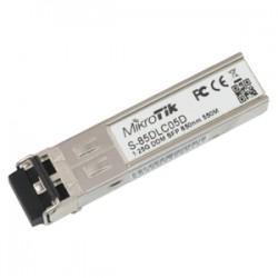 MikroTik - S+85DLC03D - SFP+ module 10G MM 300m 850nm