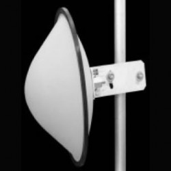 TIL-TEK Antennas - TA-2418R - Parabolic, 0.45 meters Radome