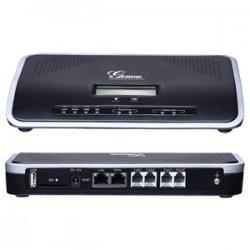 Grandstream - UCM6102 - 2 FXO ports 30 concurrent calls