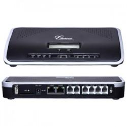 Grandstream - UCM6104 - 4 FXO ports 45 concurrent calls