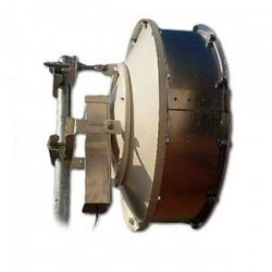 RF Armor - UDR5 - 5 GHz 40 Dish Radome ONLY