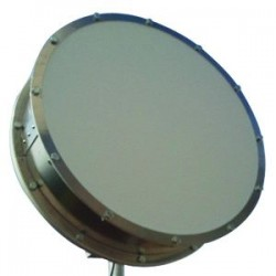 RF Armor - UDRF235 - 24 Dish Replacement Radome Face