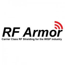 RF Armor - UDS3X - 3 GHz Rocket Cover Box New AFX Design