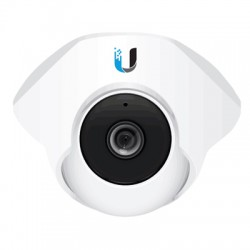 Ubiquiti Networks - UVC-DOME - Ubiquiti UniFi UVC-Dome Network Camera - 1 Pack - Color - H.264 - 1280 x 720 - CMOS - Cable - Fast Ethernet - Dome - Ceiling Mount