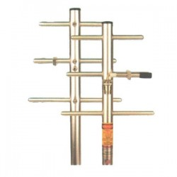 Laird Technologies - YS4705 - 470-490 MHz 5 Element Directional Yagi Antenna
