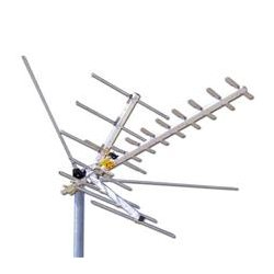 Channel Master - CM2016 - Channel Master CM2016 Television Antenna - Upto 35 Mile