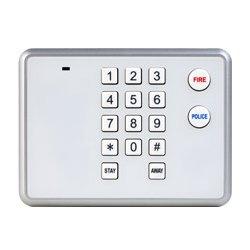 2GIG - 2GIG107 - Wireless Keypad