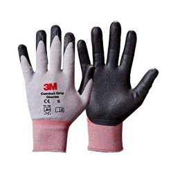 3M - 3ME1020 - CGM-GU Comfort Grip Glove for general Use (Medium)