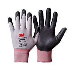 3M - 3ME1022 - CGM-GU Comfort Grip Glove for general Use (Extra Large)