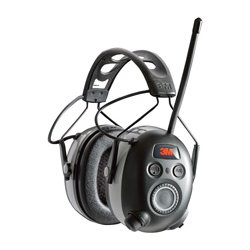 3M - 3ME1064 - 90542-3DC WorkTunes Wireless Hearing Protector with Bluetooth Technology