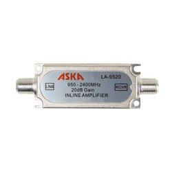 Aska Communication - ASK2013 - LA-9520 In-Line Amplifier