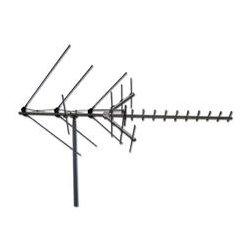 Channel Master - 2001 - Channel Master CM 2018 VHF High BandUHF Antenna