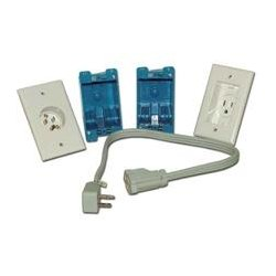 Choice Select - CHO1018 - Power Outlet Kit