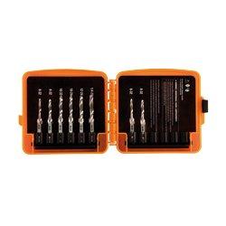 Klein Tools - KLN1034 - Klein Tools 32217 Drill Tap Tool Kit