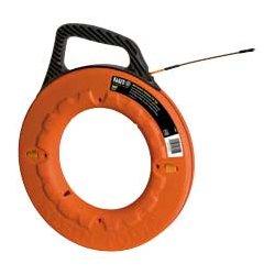 Klein Tools - KLN1053 - Klein Tools 56055 100 ft. Multi-Groove Fiberglass Fish Tape