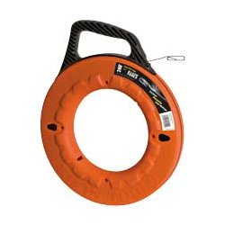 Klein Tools - KLN1058 - Klein Tools 56004 18 Wide Steel Fish Tape 240 ft.
